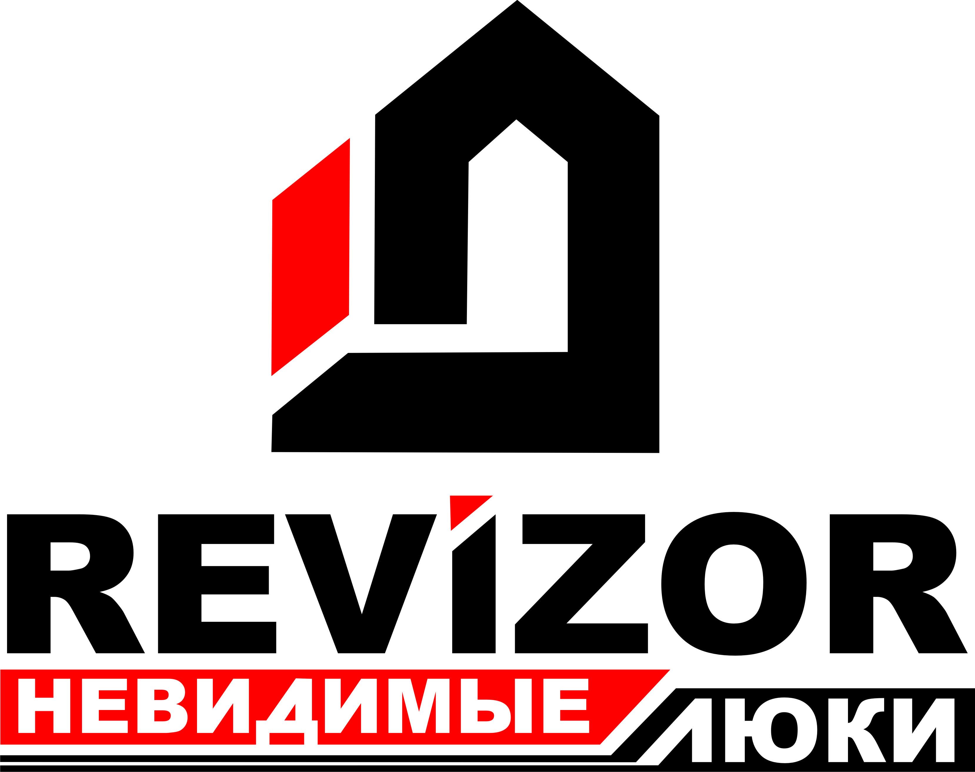 Revizor люки официальный сайт екатеринбург